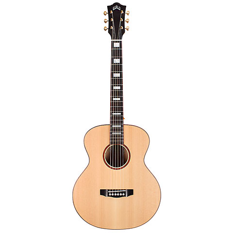 Guitarra acústica Guild Jumbo Junior Reserve Maple