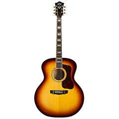Guild F-55E Maple ATB « Westerngitarre