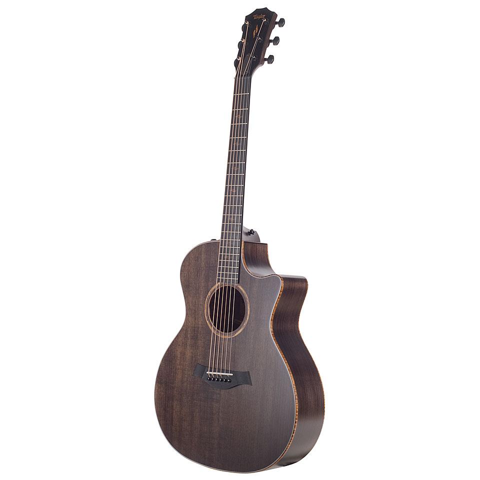 Westerngitarren - Taylor Custom GA Blackwood 01 Westerngitarre - Onlineshop Musik Produktiv