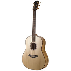 Taylor Custom GP Sassafras #35 « Acoustic Guitar