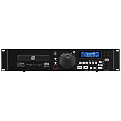 IMG Stageline CD-196USB B-Stock « CD Speler
