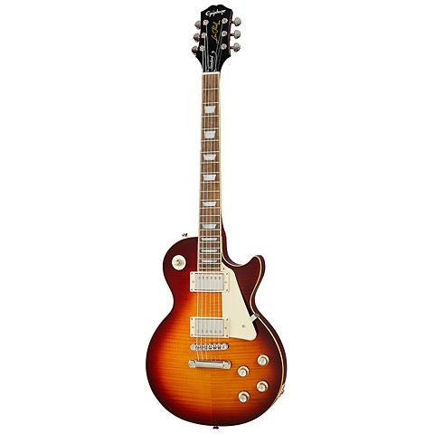 Epiphone Les Paul Standard 60s Iced Tea « Guitare électrique