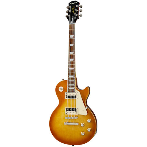Epiphone Modern Les Paul Classic Honey Burst « Guitare électrique