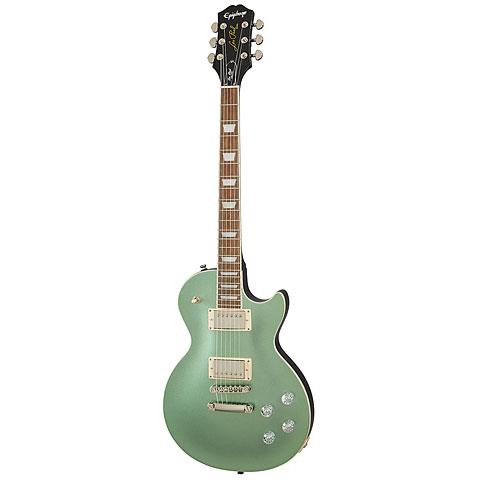 Epiphone Les Paul Muse Wanderlust Metallic Green « E-Gitarre