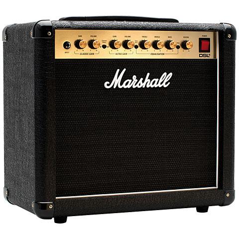 Ampli guitare (combo) Marshall DSL5CR