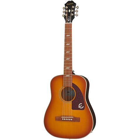 Guitarra acústica Epiphone Lil' Tex