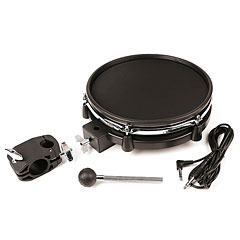 "Medeli 10"" Tom Pad with Mount « E-Drum-Pad"