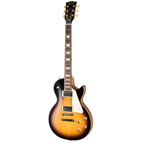 Gibson Les Paul Tribute Satin Tobacco Burst « Guitare électrique