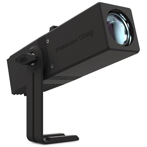projecteur sur batterie Chauvet DJ Freedom Gobo IP
