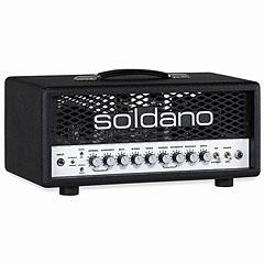 Soldano SLO-30 Classic « Guitar Amp Head