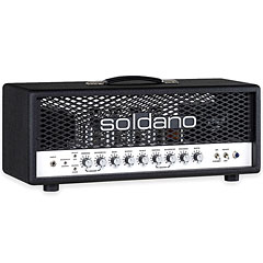 Soldano SLO-100 Classic « Cabezal guitarra