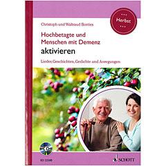 Schott Hochbetagte und Menschen mit Demenz akivieren 2 « Libros didácticos