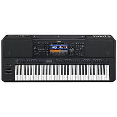 Yamaha PSR-SX700 « Keyboard