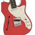 Guitarra eléctrica Fender FSR Two Tone Telecaster Thinline FRD