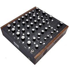 Rane MP2015 « Mesa de mezclas DJ