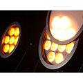 LED Lights Eurolite LED IP PAR 12x9W SCL spot
