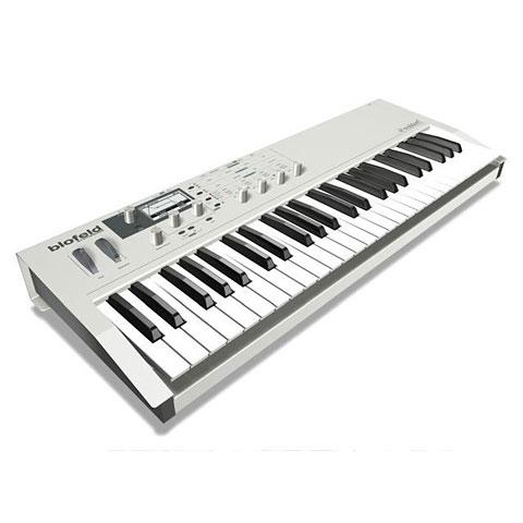 Synthesizer Waldorf Blofeld Keyboard White