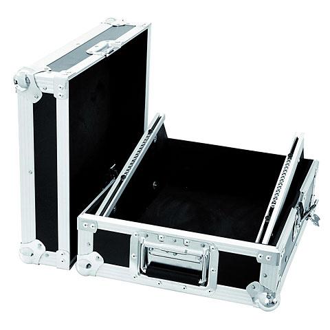 Case para equipo DJ Roadinger Mixer Case MCB-12, 8U
