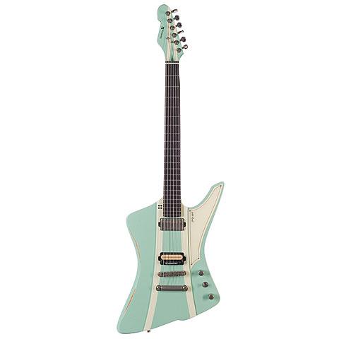 Sandberg Forty Eight SG SA « E-Gitarre