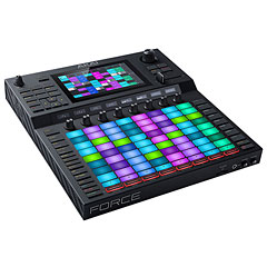 Akai Force « Sampler DJ