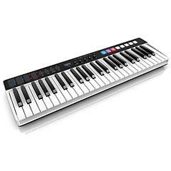 IK-Multimedia iRig Keys I/O 49 « Clavier maître