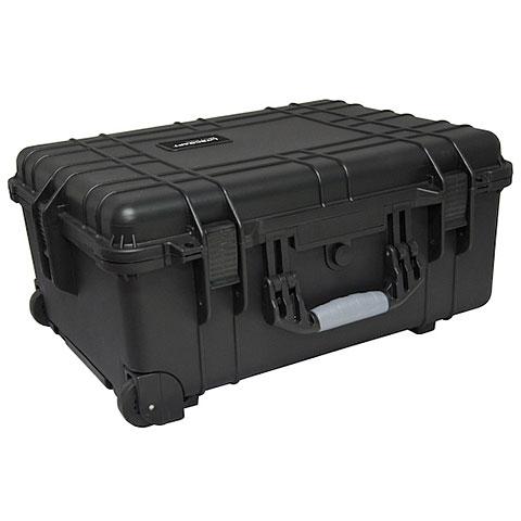 Case de transporte Litecraft MCS 1510 Trolley