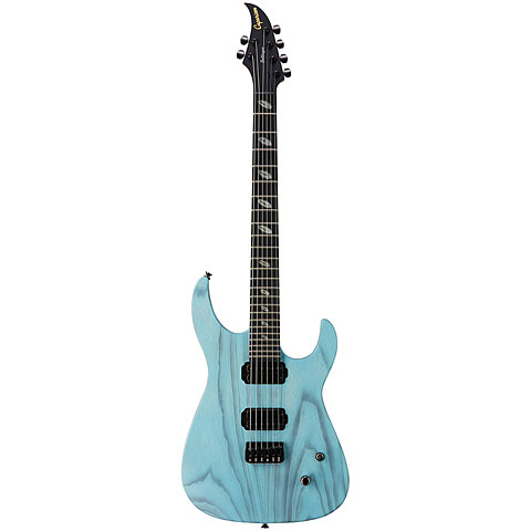 Caparison Dellinger II FX-AM SKBM « Guitare électrique