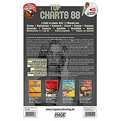 Hage Top Charts Bd.88
