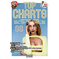 Songbook Hage Top Charts Bd.88