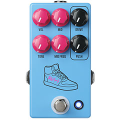JHS Pedals Paul Gilbert PG-14 « Guitar Effect