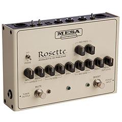 Mesa Boogie Rosette Acoustic DI Preamp « Efectos guitarra acúst.