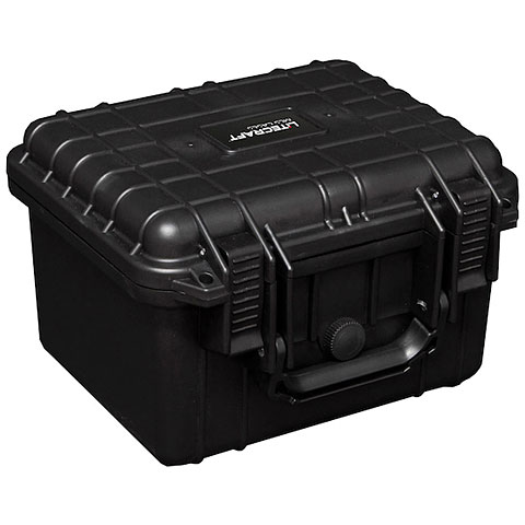 Case de transporte Litecraft MCS 1233