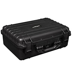 Litecraft MCS 1425 « Case de transporte