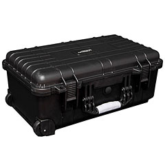 Litecraft MCS 1501 Trolley « Transportcase