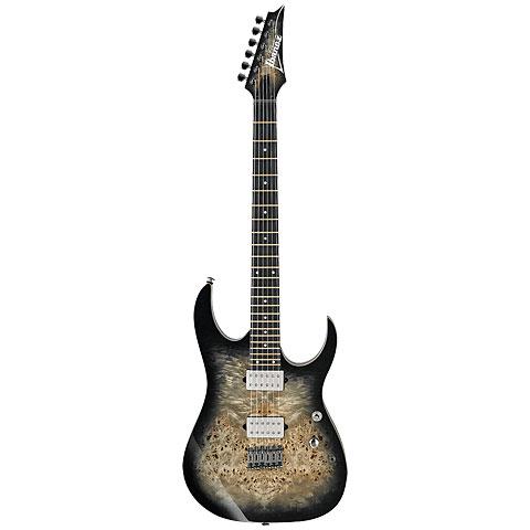 Ibanez Premium RG1121PB-CKB « Guitarra eléctrica