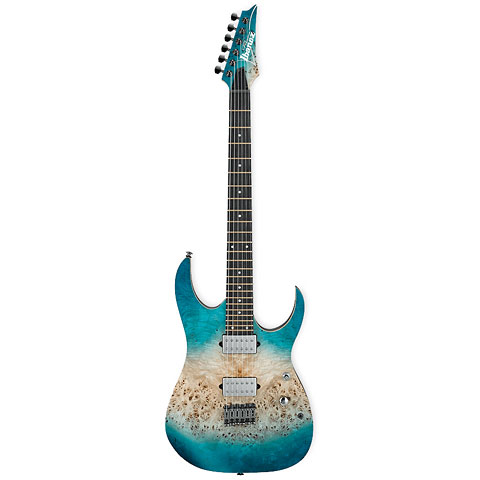 Ibanez RG1121PB-CIF Premium « E-Gitarre