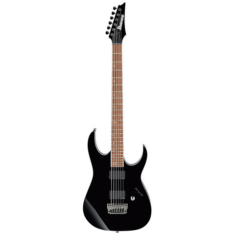 Ibanez RGIB21-BK Iron Label « Electric Guitar