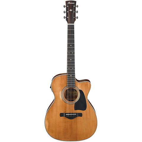 Guitarra acústica Ibanez AVC11CE