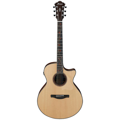 Guitare acoustique Ibanez AE325