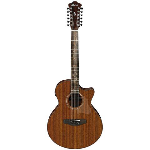 Guitarra acústica Ibanez AE2912