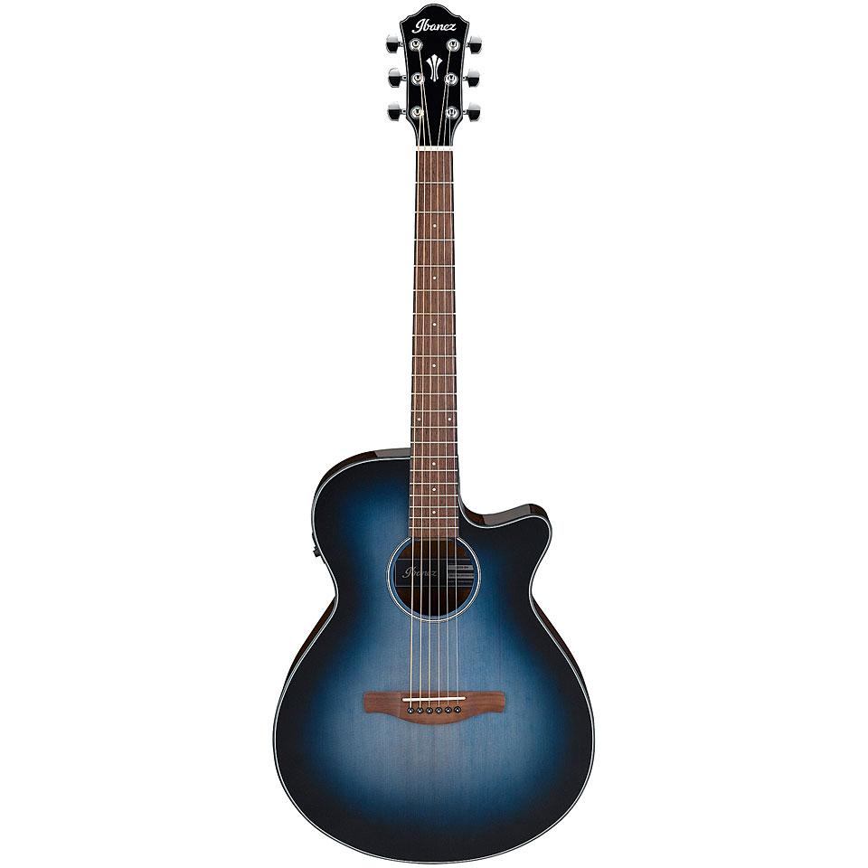 Westerngitarren - Ibanez AEG50 IBH Westerngitarre - Onlineshop Musik Produktiv