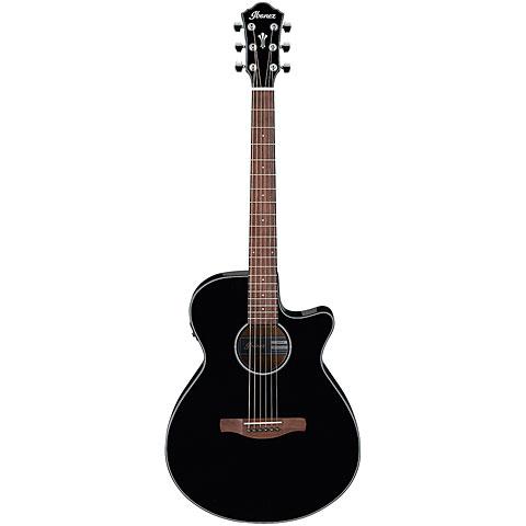 Guitarra acústica Ibanez AEG50 BK