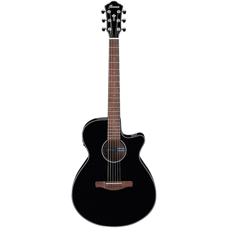 Westerngitarren - Ibanez AEG50 BK Westerngitarre - Onlineshop Musik Produktiv