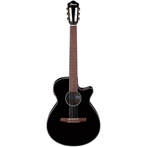 Classical Guitar Ibanez AEG50N BKH