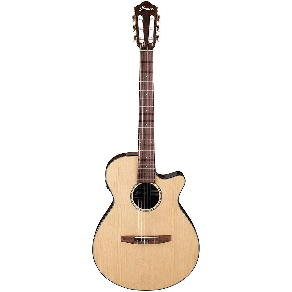 Konzertgitarren - Ibanez AEG50N NT Konzertgitarre - Onlineshop Musik Produktiv