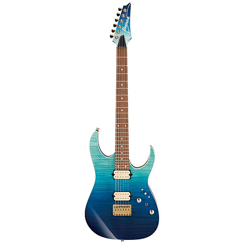 Ibanez RG421HPFM-BRG « E-Gitarre