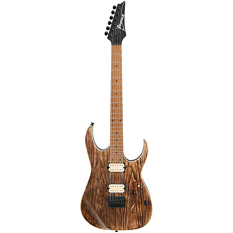 Ibanez RG421HPAM-ABL « E-Gitarre
