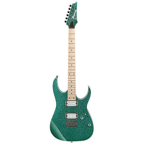 Ibanez RG421MSP-TSP « Electric Guitar