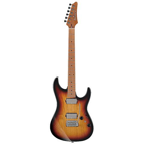Ibanez AZ2202A-TFB Prestige « Guitare électrique