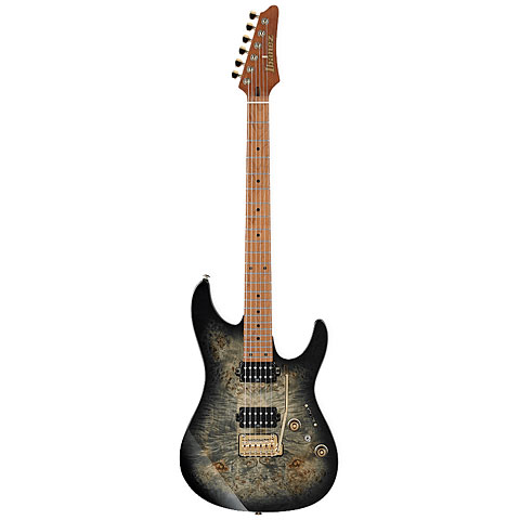 Ibanez AZ242PBG-CKB « E-Gitarre